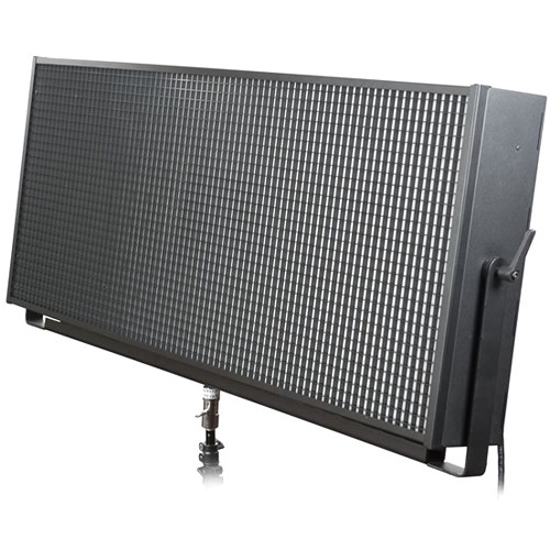 Flolight FB-2500 Fluorescent Fixture with C-Clamp (3000K)