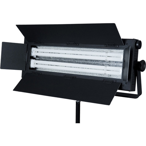 Flolight FL-110AWT Fluorescent Video Light with Wireless Dimming (3000K Tungsten)