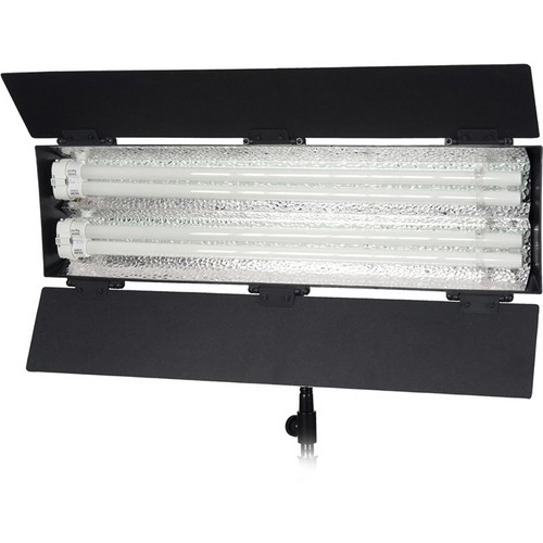 Flolight FL-110HMD Economy Fluorescent Video Light (110-240 VAC)