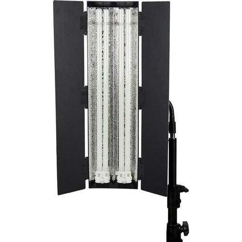 Flolight FL-110HMT Economy Fluorescent Video Light (110-240VAC)