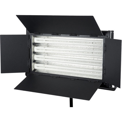 Flolight FL-220AWD Fluorescent Video Light with Wireless Dimming (5400K Daylight)