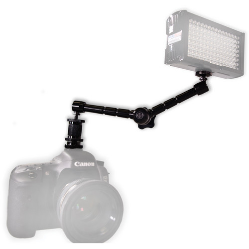"""FloLight 11"""" Articulated Mounting Arm"""