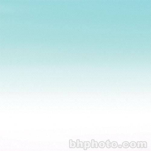 "Flotone Graduated Background - 31x43"" - Sky Blue"