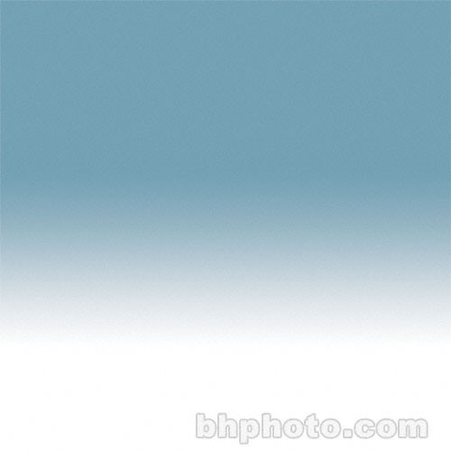 "Flotone Graduated Background - 43x63"" - Gulf Blue"