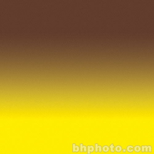 "Flotone Graduated Background - 43x63"" - Sienna"