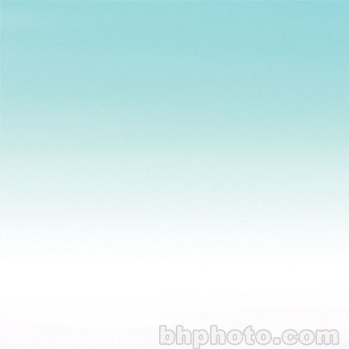 "Flotone Graduated Background - 43x63"" - Sky Blue"
