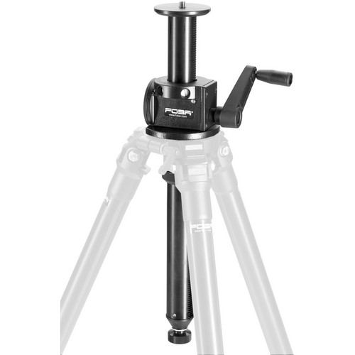 Foba Combination Geared Lateral Side Arm & Center Column