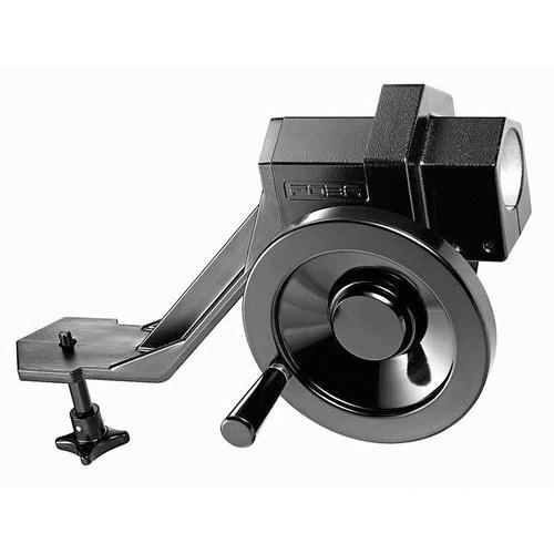Foba ASGAI Gear-Driven with Angle Bracket