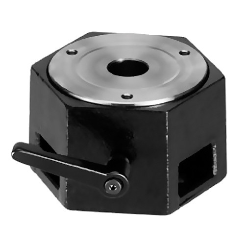 Foba Rotating Column Flange for Asaba Stand
