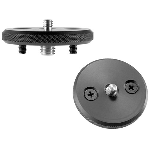 Foba Universal Reversible Camera Plate for Superball