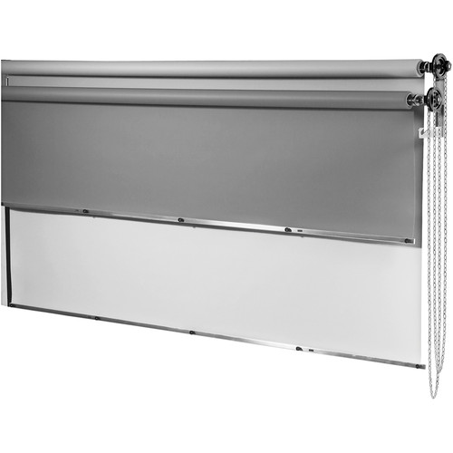 Foba 31-0348 DODRE Wall Mounted Background Stand