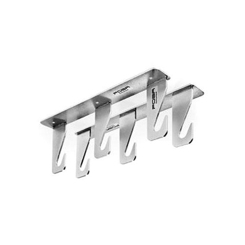 Foba DORPA Triple Hook Strips (One Pair)