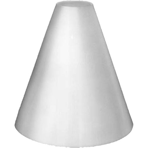 Foba Large Acryl Diffuser Cone