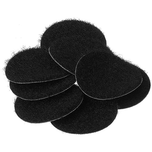 Foba Replacement Fleece Stickers for COFLA (Set of 8)