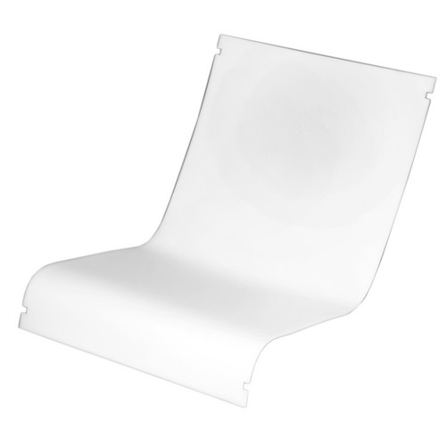Foba DIMIA Curved Acrylic Sheet for DIMIC Table