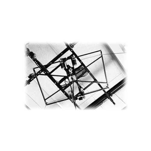 Foba Suspension Frame, Small for Mega-Track