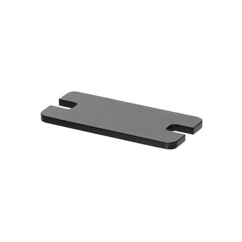 """Foba Distance Plate for Roof-Track (0.19"""" / 5mm)"""