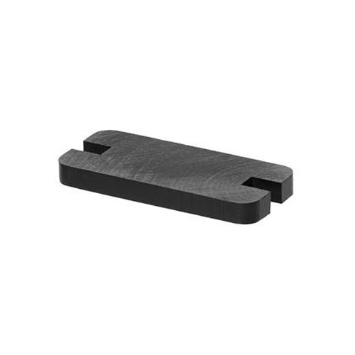 """Foba Distance Plate for Mega-Track (0.39"""" / 10mm)"""