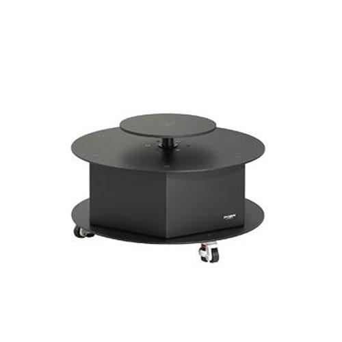 Foba TURNA Motorized Floor-Mounted Turntable W/Plate