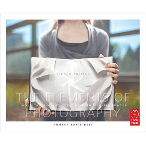 Focal Press Book: The Elements of Photography, Understanding and Creating Sophisticated Images