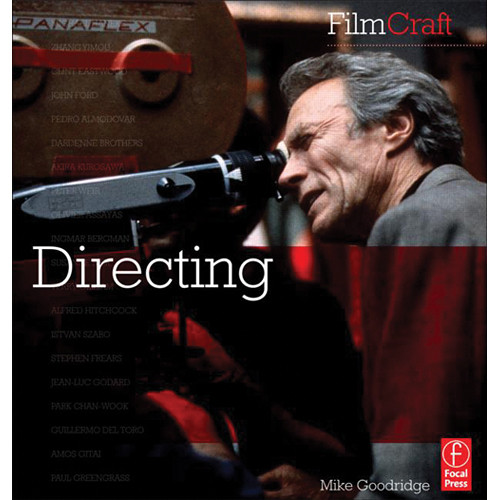 Focal Press Book: FilmCraft: Directing