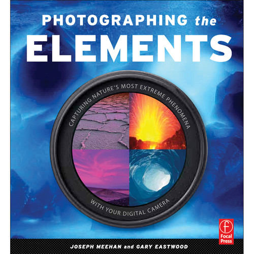 Focal Press Book: Photographing the Elements (1st Edition)