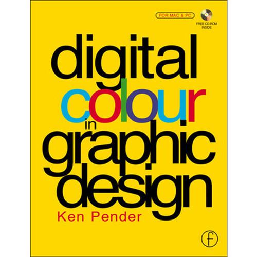 Focal Press Book: Digital Colour in Graphic Design