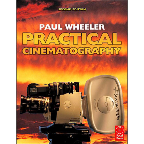 Focal Press Book: Practical Cinematography (2nd Edition, Paperback)