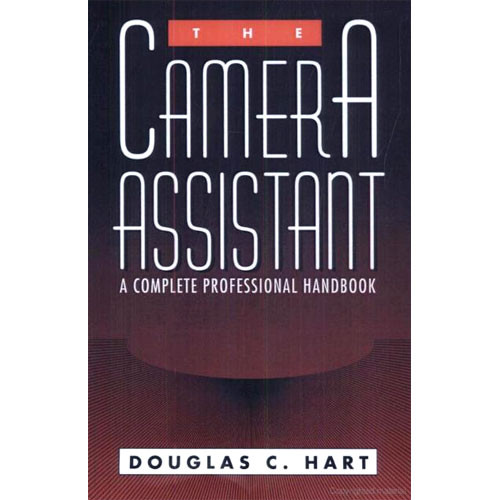Focal Press Book: The Camera Assistant