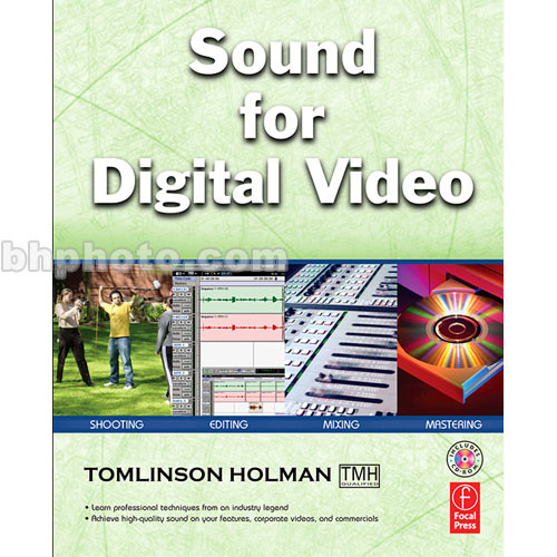 Focal Press Book: Sound for Digital Video