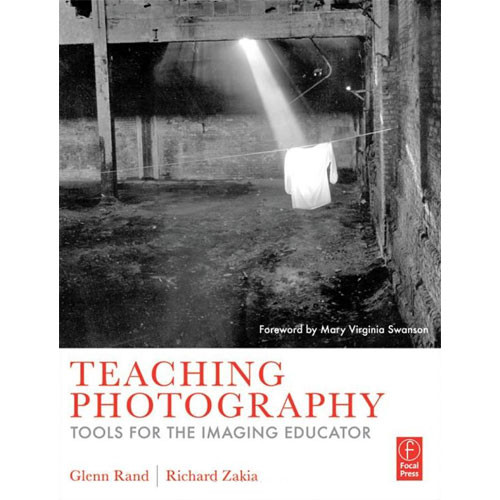 Focal Press Book: Teaching Photography