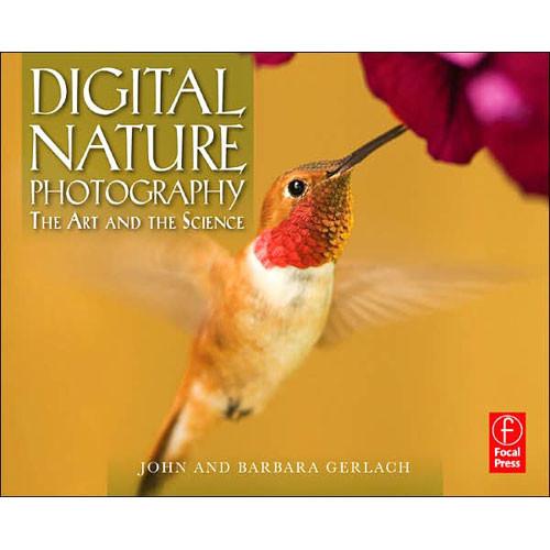 Focal Press Book: Digital Nature Photography
