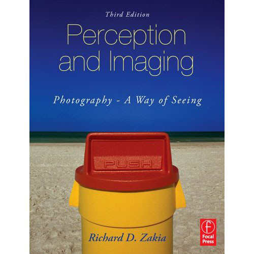 Focal Press Book: Perception and Imaging