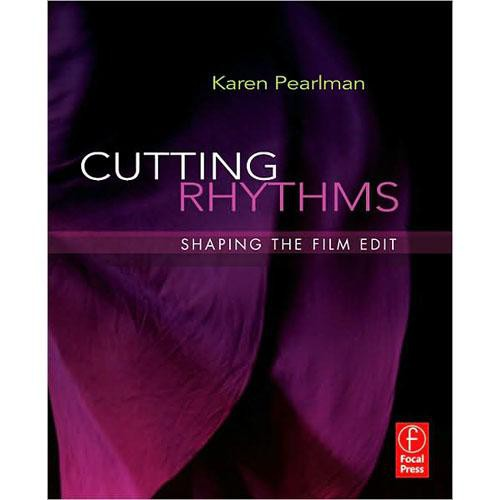 Focal Press Book: Cutting Rhythms: Shaping the Film Edit Paperback