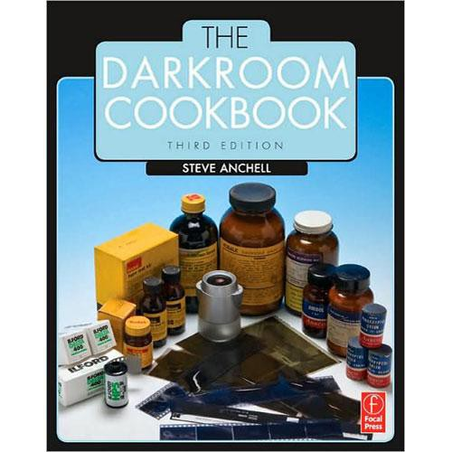 Focal Press Book: The Darkroom Cookbook (Third Edition)