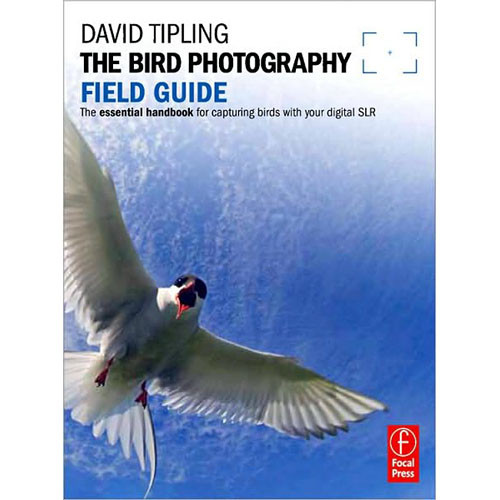 Focal Press Book: The Bird Photography Field Guide: The essential handbook for capturing birds with your digital SLR