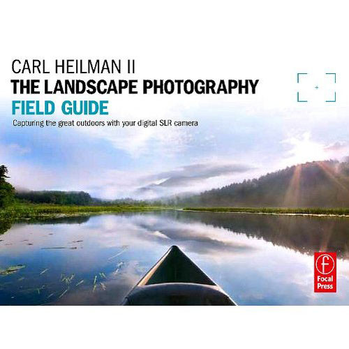 Focal Press Book: The Landscape Photography Field Guide