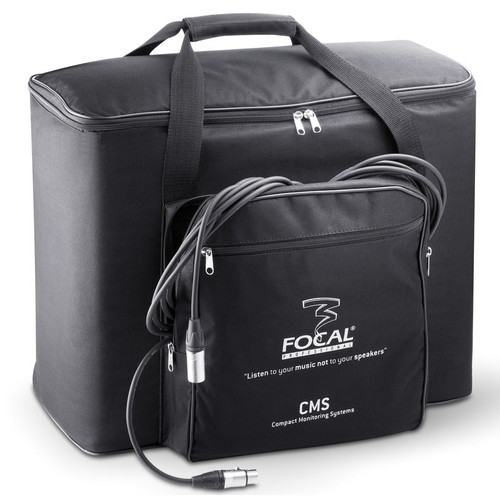 Focal Carrying Bag for CMS 65