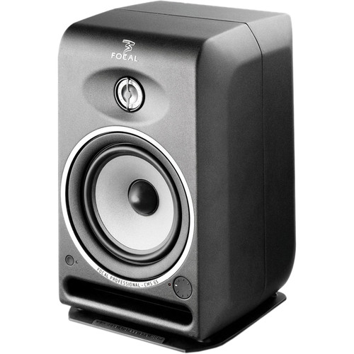"Focal CMS 65 6.5"" Active 2-Way Studio Monitor"