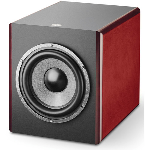 "Focal Sub6 11"" Active Front-Firing Studio Subwoofer"
