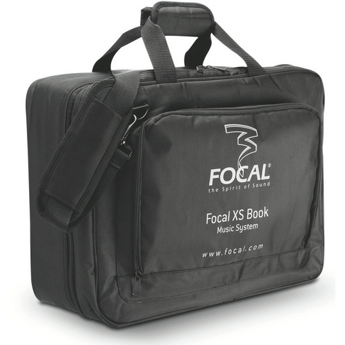 Focal XS Book Carrier Bag