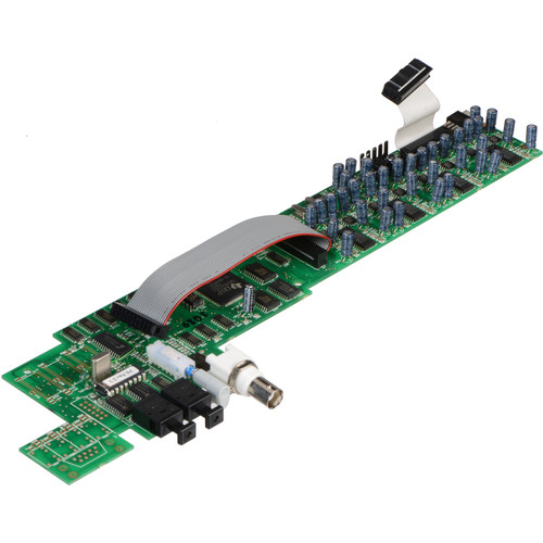 Focusrite ISA Two-Channel A/D Option Card