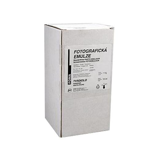 Foma Fomaspeed Liquid Emulsion 1 kg + Hardener 15 ml