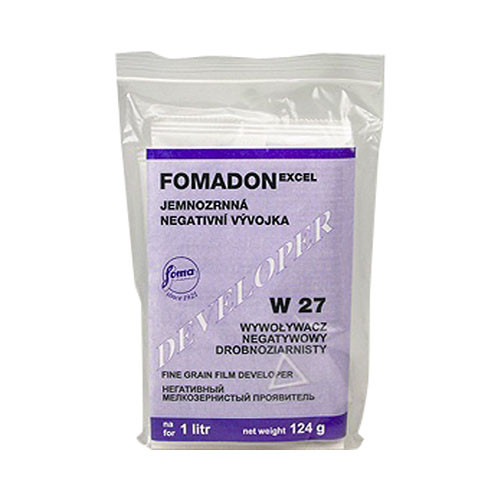 Foma Fomadon Excel (W27)