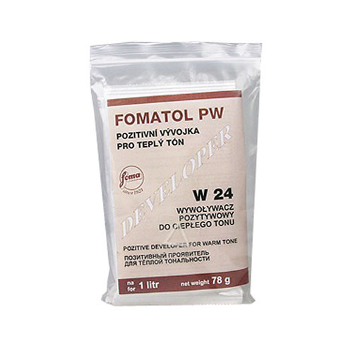 Foma Fomatol PW (W24) Warm-Tone