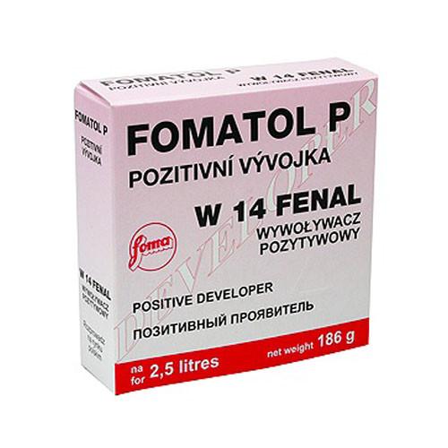 Foma Fomatol P (W14)