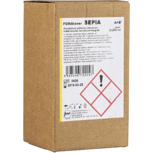 Foma Fomatoner Sepia 2 x 250 ml