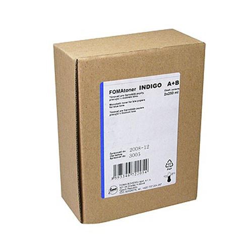 Foma Fomatoner Indigo 2 x 250 ml