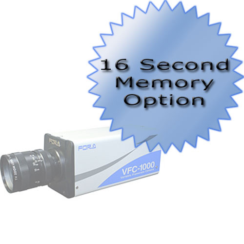 For.A 1000-16SEC 16 Second Memory Option for VFC-1000