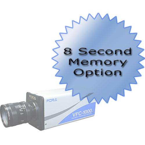 For.A 1000-8SEC 8 Second Memory Option for VFC-1000